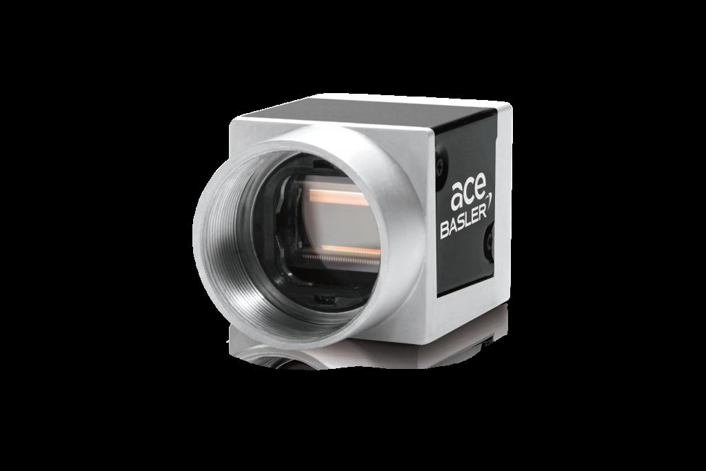 ace Classic USB Flächenkamera