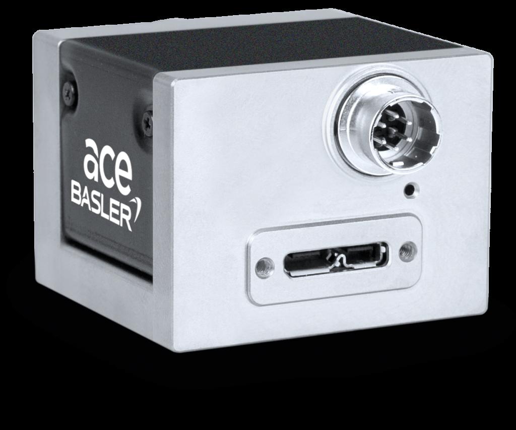 USB 3.0 mit CMOS von Sony