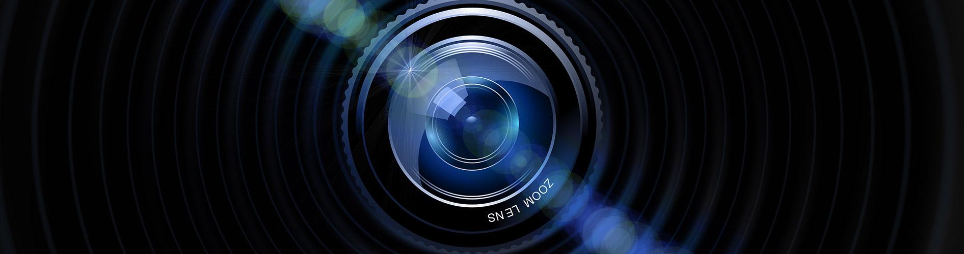 Objektive für Bildverarbeitungssysteme