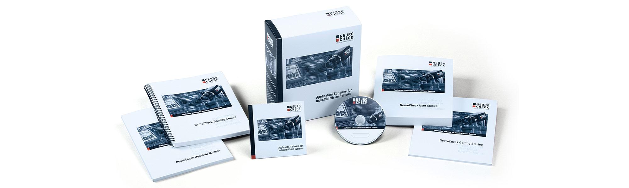 NeuroCheck Software