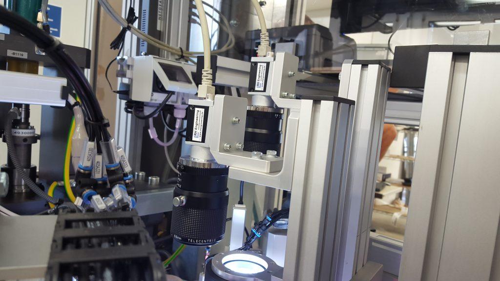 Was ist industrielle Bildverarbeitung?
