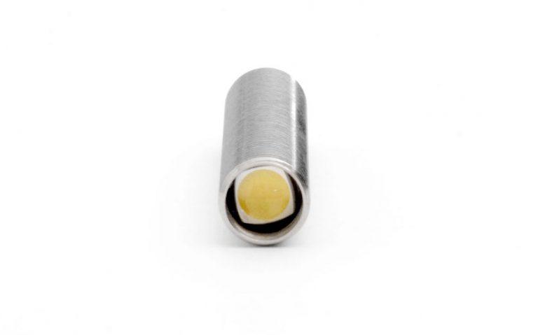 LED Gewindespot M12