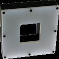 LED Auflicht mit Durchbrüchen